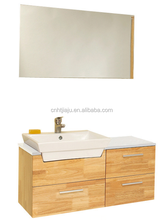 Modern design hanging bathroom cabinet bathroom vanity