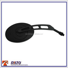 cheap 200cc motorcycle right black rear view mirror for sale