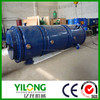 High Profit returned waste engine oil recycling machine to get sn 150 base oil