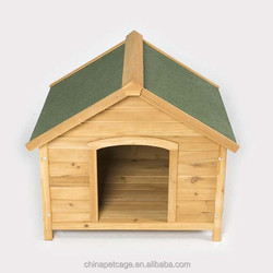 BEST SELL WOODEN DOG KENNEL