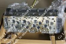 Genuine part for Isuzu 4HK1 Cylinder/Cilinder Head, 4HK1 Head Cylinder