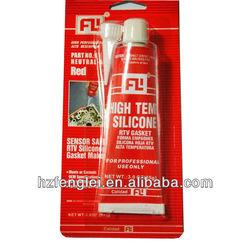 RTV Silicone Car Adhesive Glue