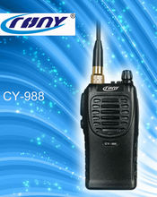 CY-988 TOT and CTCSS DCS 5 watt fm transmitter
