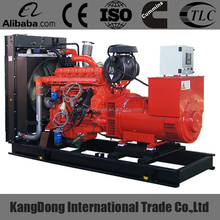 350kw scania diesel generator sets price