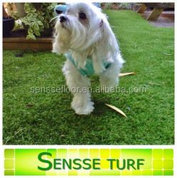 TOP quality U sharp artificial grass for dog run