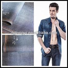 2013 fall denim fabric for monster high fabric