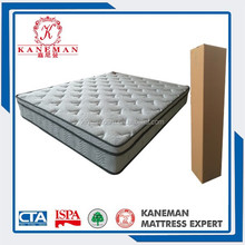 Sleep well the most popular rolled spring mattress