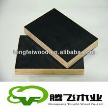 Phenolic bp film faced plywood /black film faced plywood