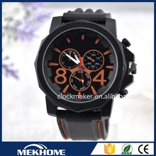 new design promotions boys interchangeable silicone watch