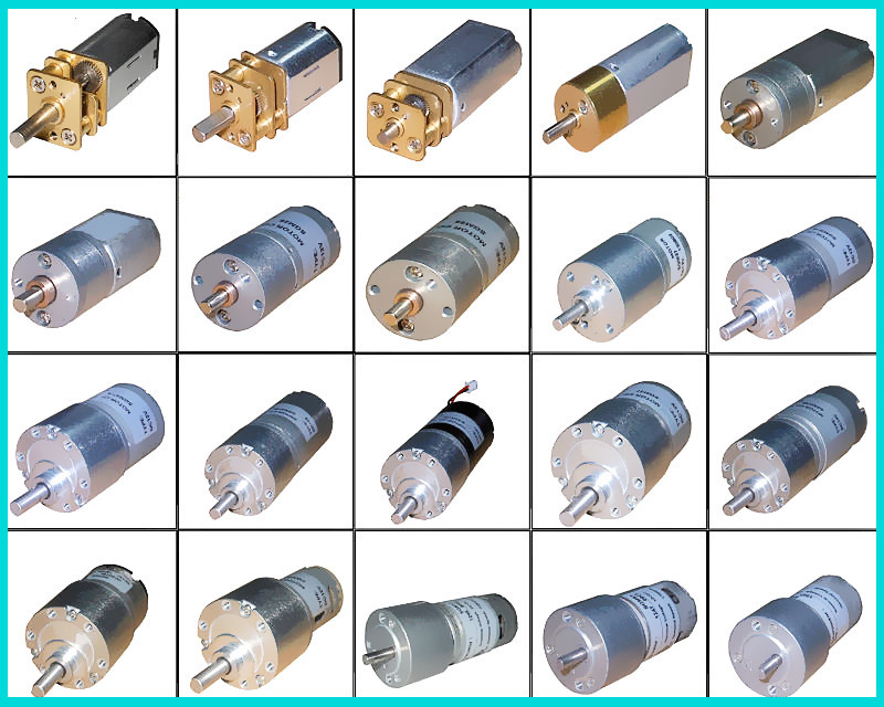 China good supplier good quality dc electronic lock dc motor with gearbox