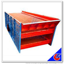 Offer different vibrating screen capacity