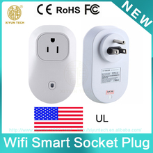wifi remote smart socket,wireless light switch