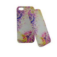 Popular Promotional 3d silicon animal case for iphone 5