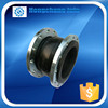 high pressure single shpere flexible coupling rubber bellow expansion joint