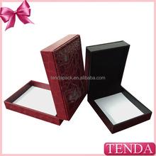 Best price Best Selling velvet ring box engagement