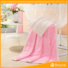 Eco-friendly King Size 100% Wool Blankets