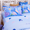 home textile baby crib bedding set from Hebei