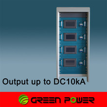 1500A 12V 15V profibus, profinet square wave dual output power supply