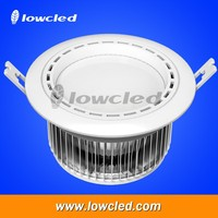 2015 Factory price New 12W 15W 20W 30W SMD Recessed LED Downlight / 12W Down Light Retrofit / LED Ceiling Lighting Fixtures