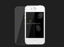 Professional High Transparent Anti-explosion Tempered Glass Screen Protector For IPhone 4S