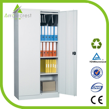 Hot Sale two Door metal office furniture cheap filing Steel Cabinet