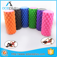2015 Different Textures Fitness Foam Roller for Massage Therapy