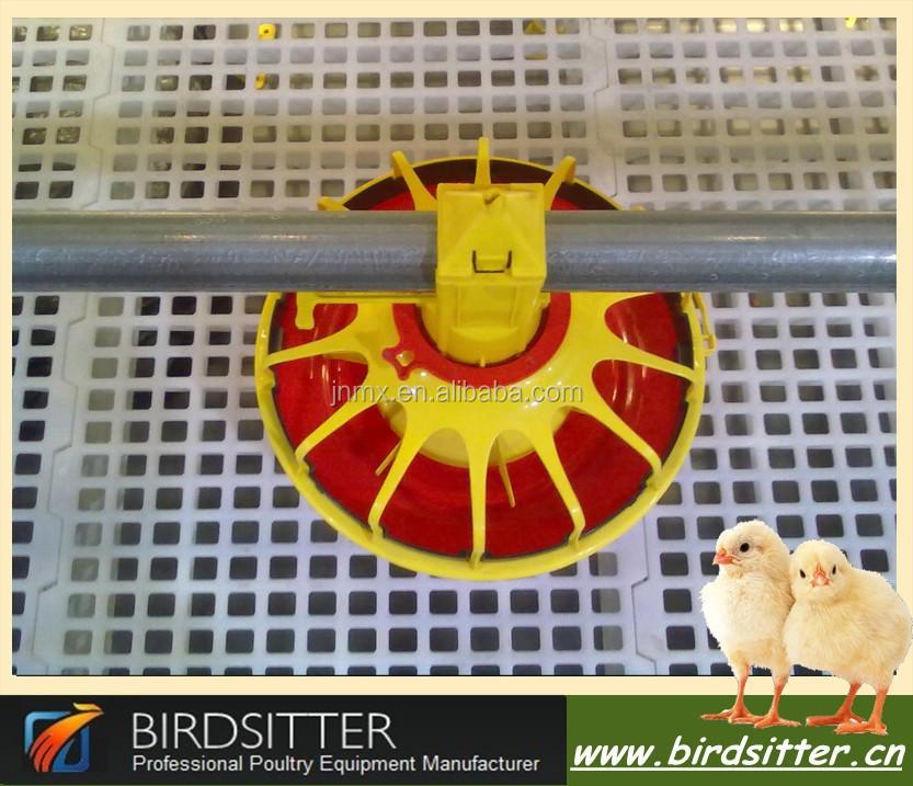 Broiler yetiştiriciliği ekipmanlarıiçin kümes tavuk