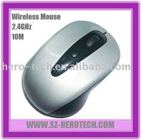 wireless keyboard and mouse combo DPI adjustable