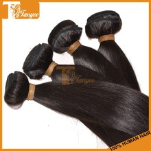 Most Popular 6A Grade Can be Ironed 100% Unprocessed Human Hair Extension Remy Brazilian Straight Virgin Hair