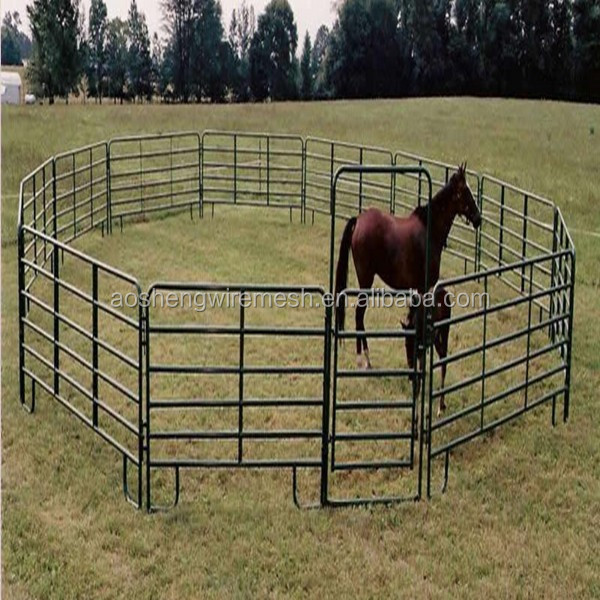 Vinyl pvc coated horse fence supplier buy