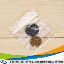 reusable fruit and vegetable bags export plastic zip lock bags/ziplock bag/seal zip lock bag