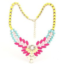 ODM/OEM Jewelry Factory newest fashionable angel wing necklace, fashion jewelry necklace, latest model fashion necklace