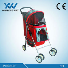 Made in china multi-function cat carrier on wheels