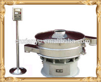 separating effect vibrating sieve,vibrating shaker,CSB -600 Ultrasonic vibration screen