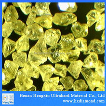 popular selling in US, Europe Synthetic diamond grains per carat price rvd synthetic diamond for electroplated tools