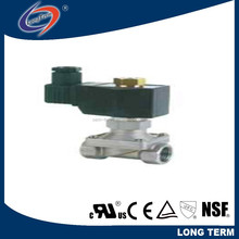 normally open water 12v Solenoid Valve For Water Price