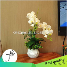 home decoration wholesale artificial flower bonsai butterfly orchids