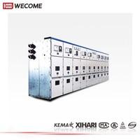 KYN28 KEMA Certified Metal Clad 11kv MV Switchgear For Circuit Breaker