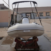 2015 inflatable military used rigid fishing boat for sale