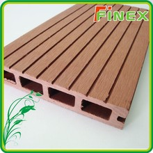 High quality WPC deck flooring