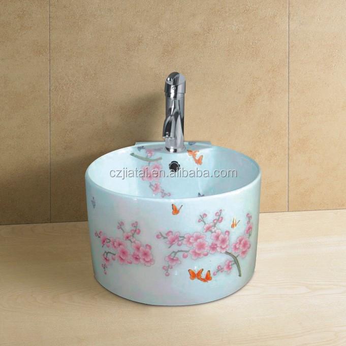 Cheap round wash basin price in india basin buy modern for Modern wash basin india