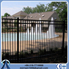 Hot China Products Wholesale types of fences available steel fencing