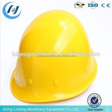 high qulity minning helmet,safety helmet in LUHENG factory