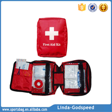 high quality outdoor first-aid packet medical first aid kit