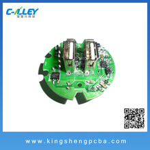 Street Lights LED PCB Manufacture for PCBA Assemble
