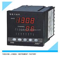 XMD-1208 Eight-Channel intelligent Temperature Controller & alarm device