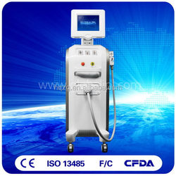 Bottom price professional clean rf machine