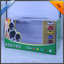 Wholesale plastic toy box / toy box truck supplier / safety box plastic toy