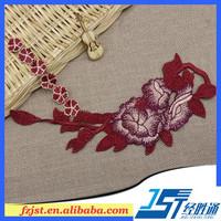 Ladies kurta neck design lace for wholesale