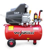 2015 WINHAO gas Compresores de aire eléctrica Compresores de aire para la venta